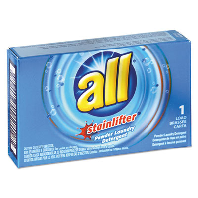 All Ultra Coin-Vending Powder Laundry Detergent DRA2979267