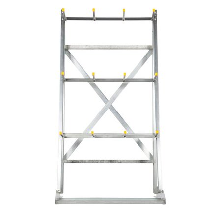 Vestil 2000 lbs Vertical Floor Mounted