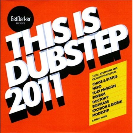 THIS IS DUBSTEP 2011 (This Is Halloween Song Dubstep)
