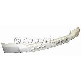 NEW BUMPER IMPACT ABSORBER FRONT FITS 2004 JEEP GRAND CHEROKEE (2004 Jeep Grand Cherokee Off Road Bumper)