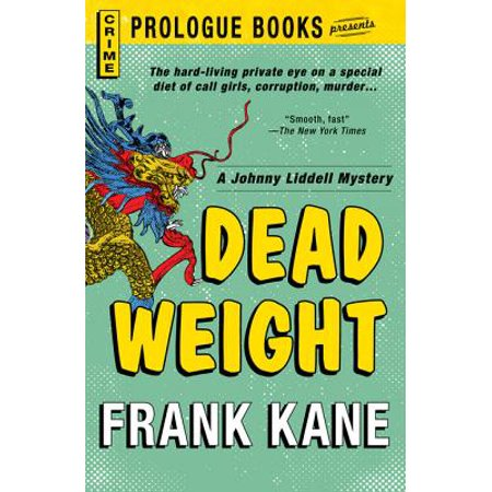 Dead Weight - eBook (Use Dead Weight Tester)