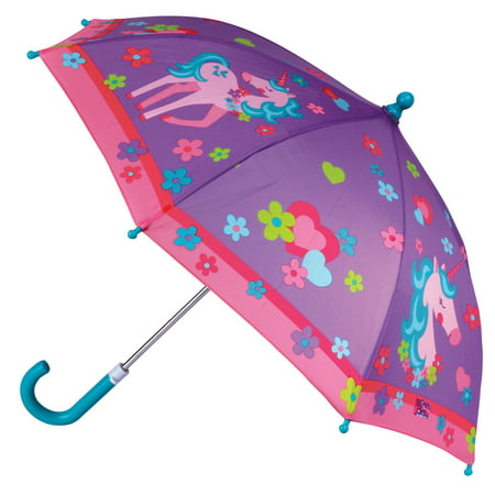Stephen Joseph Umbrella, Girl Unicorn - Umbrella Kids