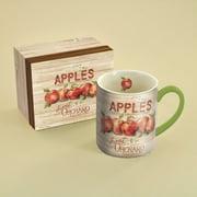 Lang 14 oz. Apple Orchard Mug