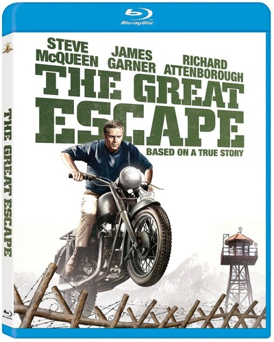 The Great Escape (Blu-ray)