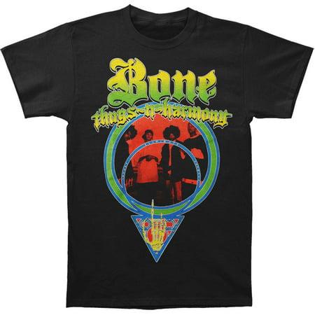 Bone Thugs - N - Harmony Men's  I.E.S T-shirt