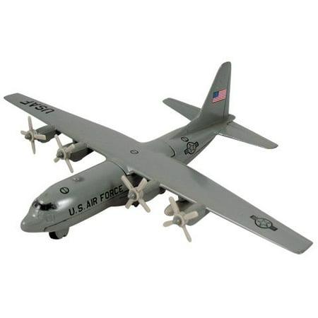 """C-130 Hercules (Approx. 6"""")"""