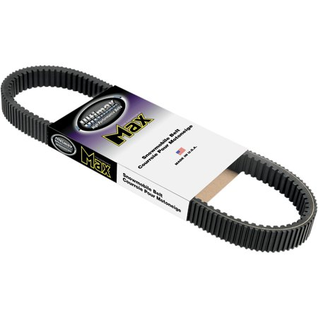 Ski Doo Racing (Carlisle Max Drive Belt for Ski Doo MX Z X 440 RACING 2002-2003 )