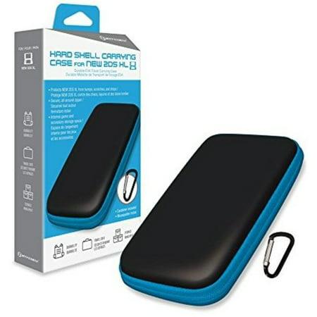 Hyperkin EVA Hard Shell Carrying Case for Nintendo New 2DS XL (Doppler Carrying Case)