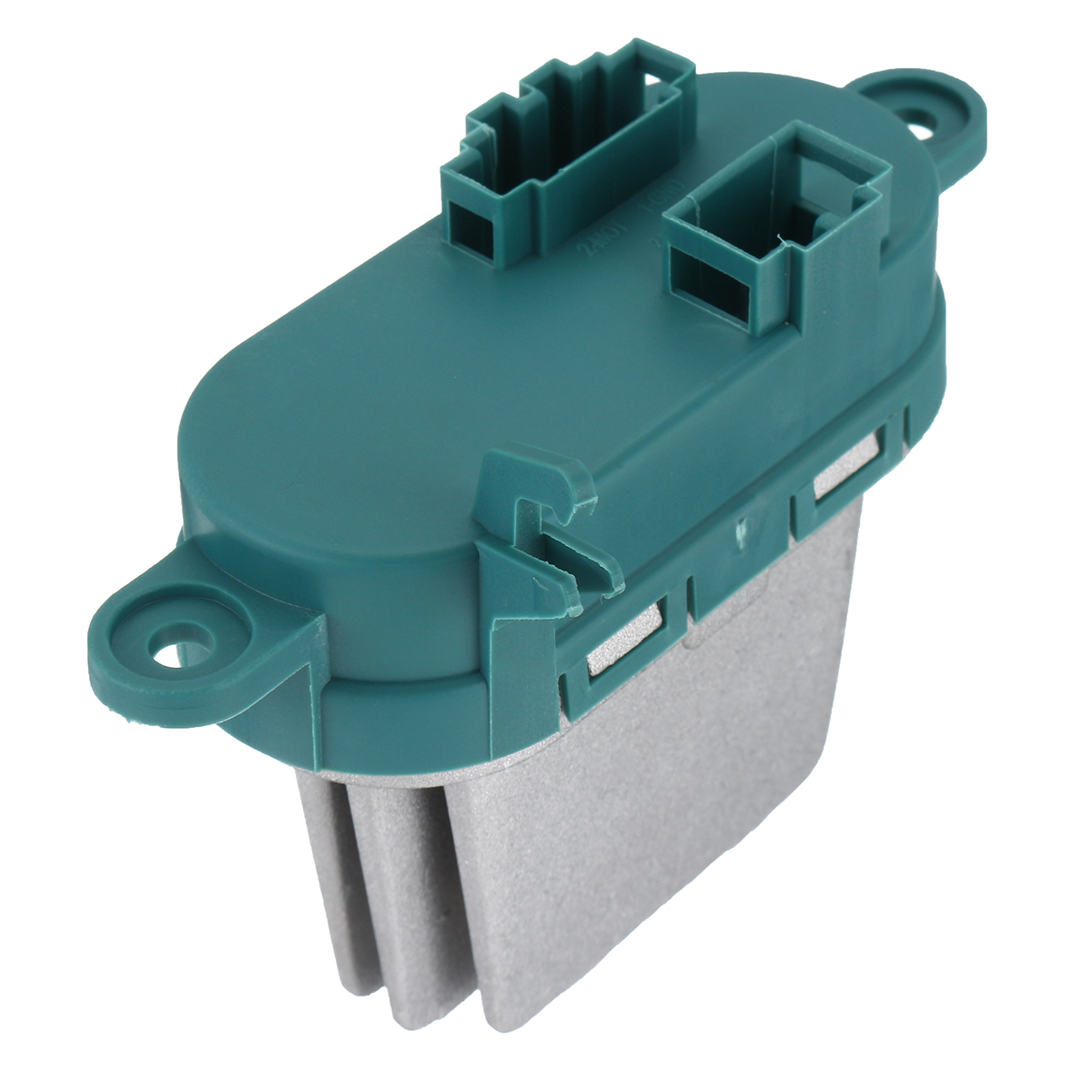 HVAC Blower Fan Motor Heater Resistor For Audi Q7 VW Touareg Seat # 7L0907521