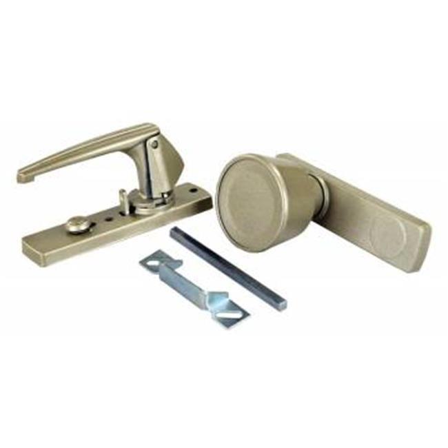 20495 Door Knob-Latch Set