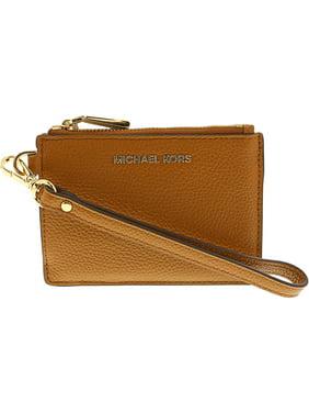 d82834574aa1 Product Image Michael Kors Women's Mercer Leather Coin Purse - Acorn