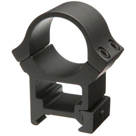 B Square Sport Utility Ring  1   High  Matte