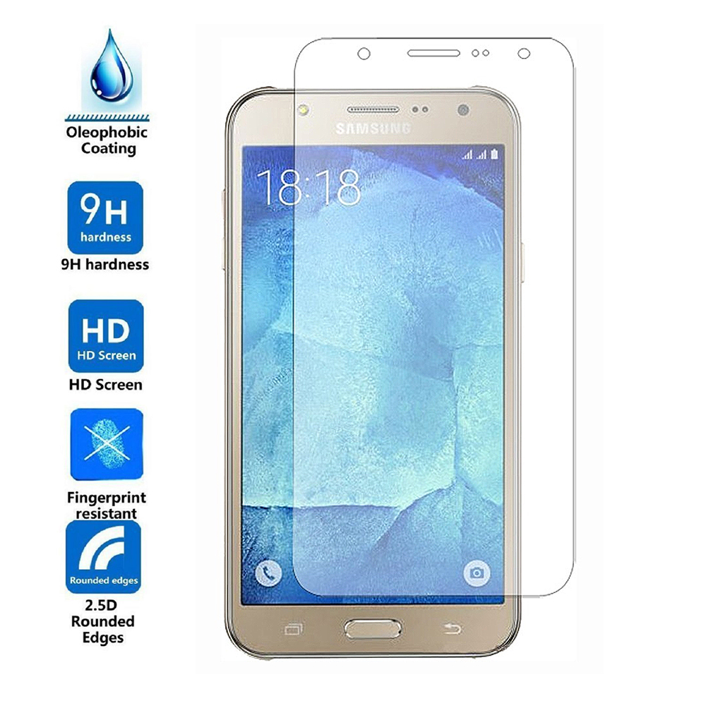 Samsung Galaxy J7 2017 Tempered Glass Screen Protector
