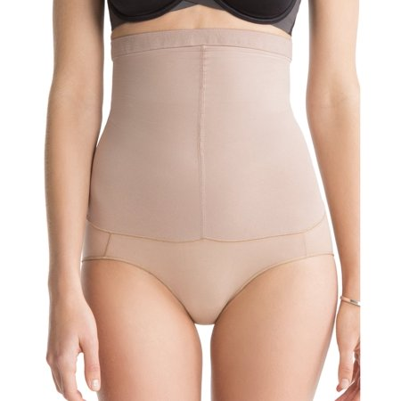 db1b39afd Spanx - SPANX Super Control Higher Power Brief High-Waisted Panty 234 -  Walmart.com