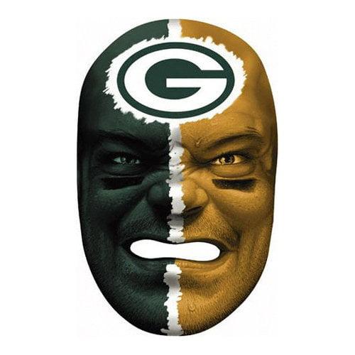NFL - Green Bay Packers NFL Fan Face