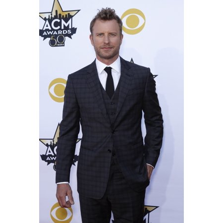 Dierks Bentley At Arrivals For 50Th Academy Of Country Music Awards 2015 - Part 1 Arlington Convention Center Arlington Tx April 19 2015 Photo By MoraEverett Collection Celebrity ()