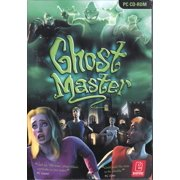 GHOST MASTER Gravenville Chronicles (PC Game) Grim Spectres, Howling Banshees