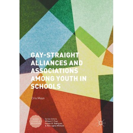 Gay Straight Alliances And Associations Among Youth In Schools