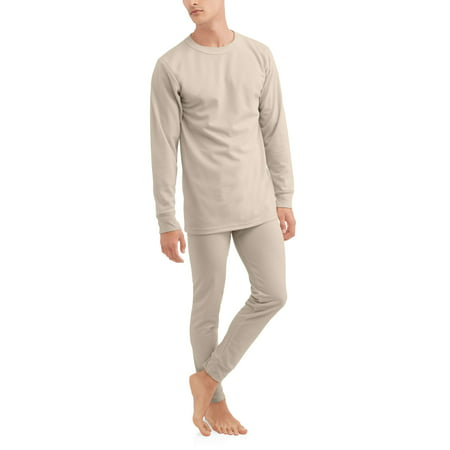 Tsp100 Thermal - Men's 2 Piece Thermal Top and Bottom Set