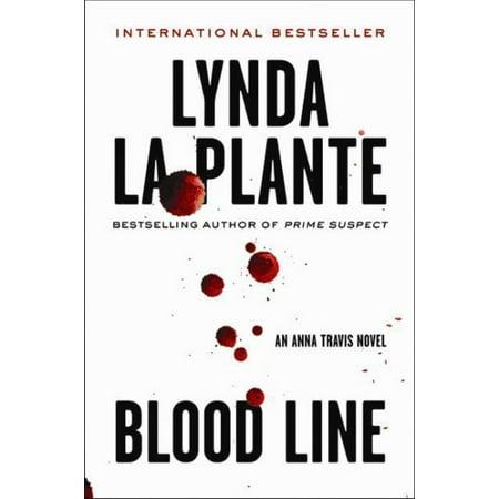 Blood Line - image 1 de 1