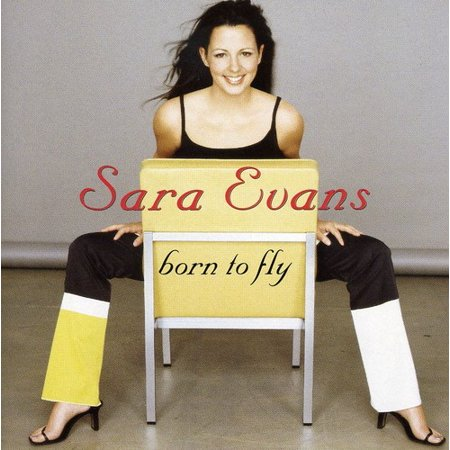 Born to Fly (CD)