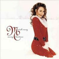 Mariah Carey - Merry Christmas [Deluxe Anniversary Edition] - Vinyl