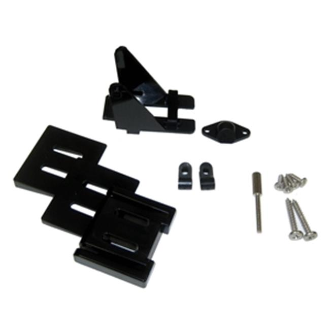 HawkEye ACC-FF-1659 Transom Mount Transducer Bracket Kit