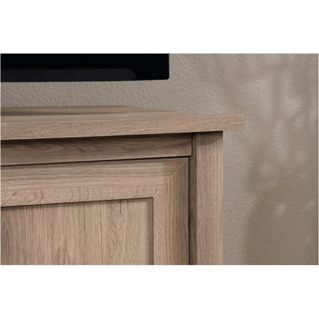 Pemberly Row TV Stand in Salt Oak - image 1 of 6