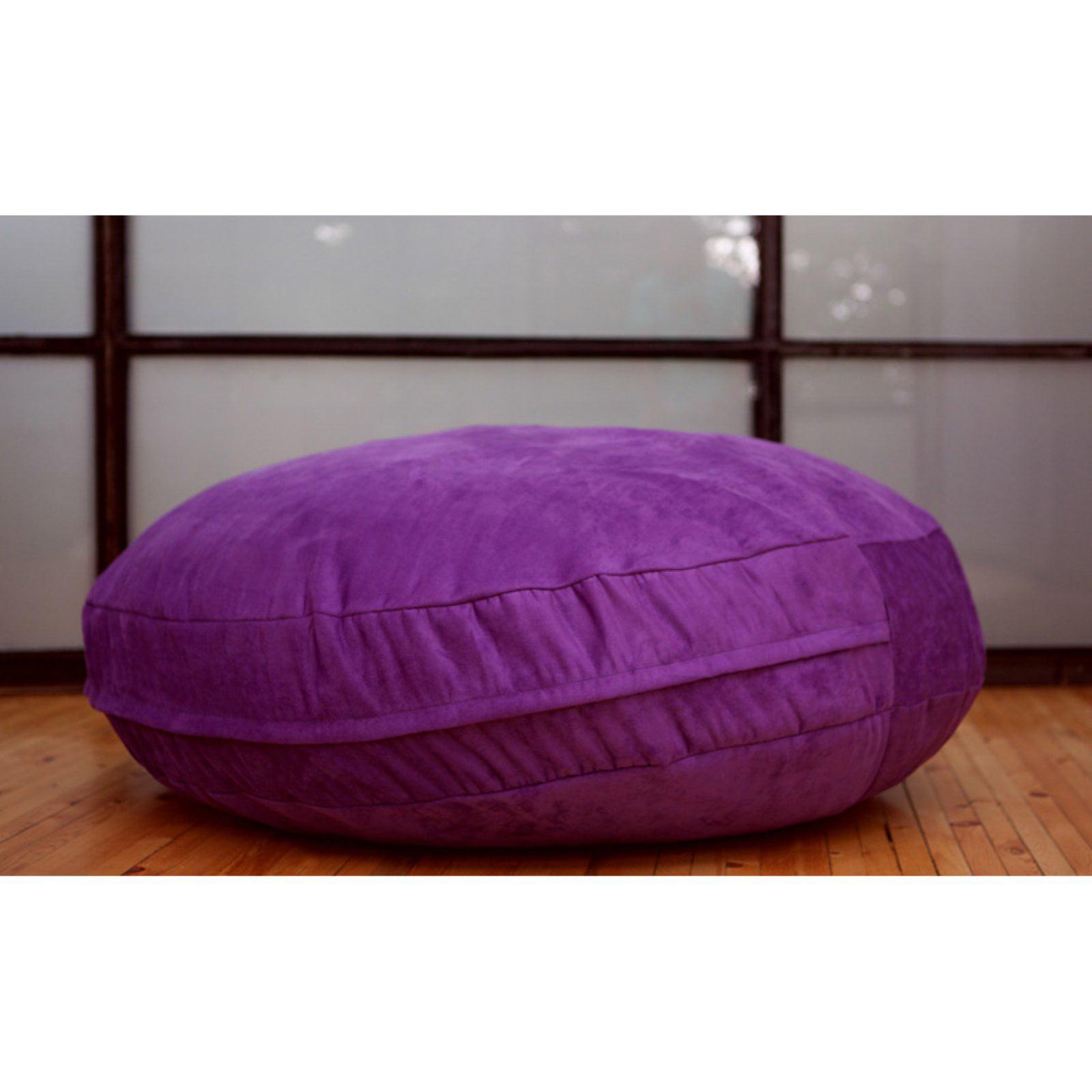 1670d6030aec Jaxx Cocoon Bean Bag - Walmart.com
