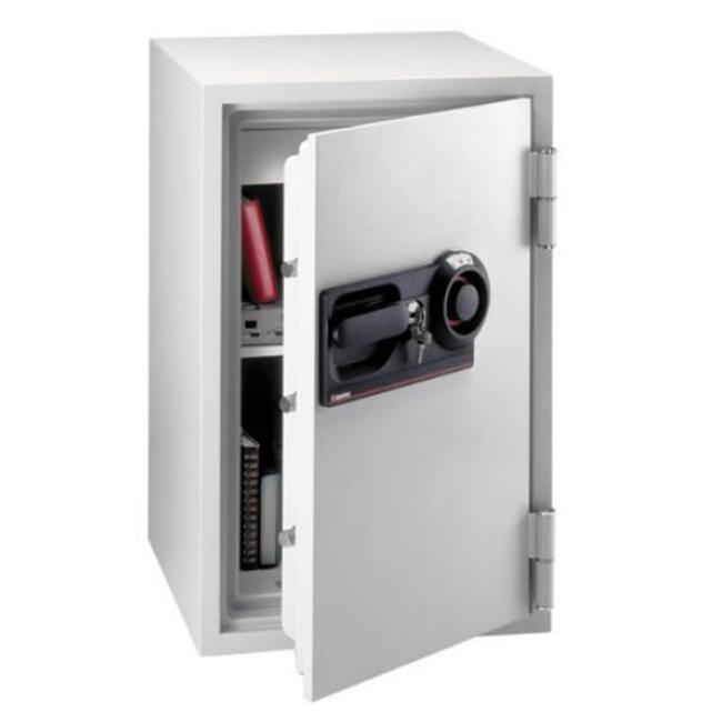 SentrySafe S6370 Commercial Fire Safe in Light Gray