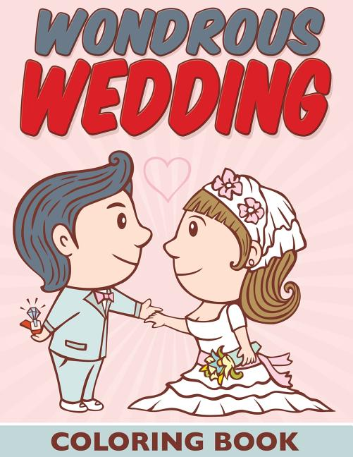 - Wondrous Wedding Coloring Book (Paperback) - Walmart.com - Walmart.com