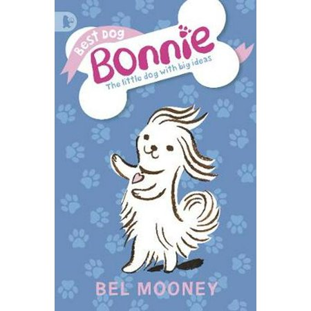 Best Dog Bonnie (Walker Racing Reads) (Paperback)