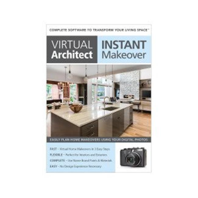 Virtual Architect Instant Makeover 2 (Email Delivery)