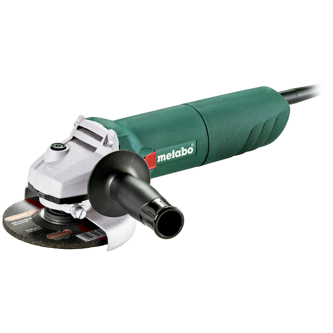 Metabo 601237420 4-1/2 - 5-Inch 10.0-Amp 10,000 RPM Power...