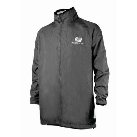Excel Goalie Training Rain Jacket  Small