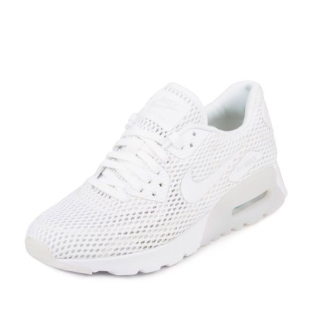 da56c096ff3c5c Nike - Nike Womens Air Max 90 Ultra BR White Pure Platinum 725061-104 -  Walmart.com
