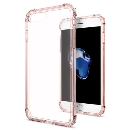 new style 592fb 480e3 Spigen iPhone 7 Plus Case Crystal Shell