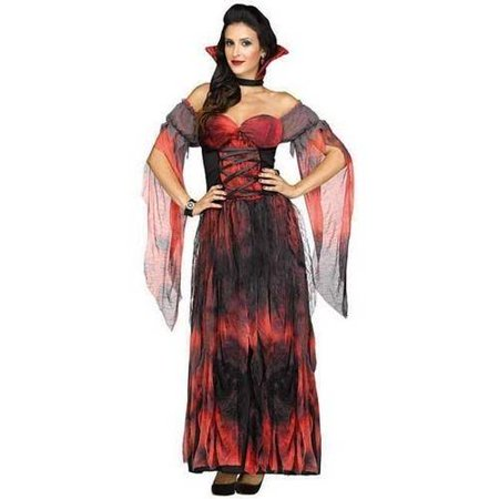 W STARLIGHT COUNT ADULT HALLOWEEN COSTUME M for $<!---->