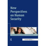 New Perspectives on Human Security - eBook