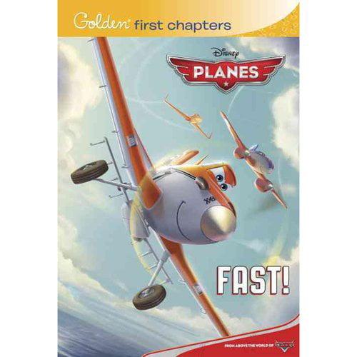 Disney Planes: Fast!