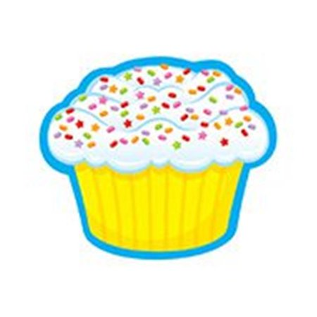 Confetti Cupcake Mini Accents