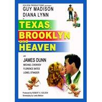 Texas, Brooklyn and Heaven (DVD)