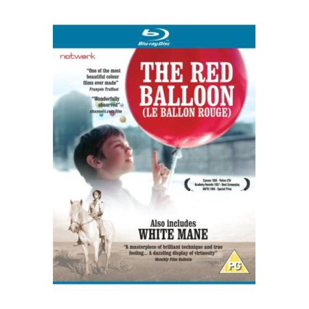The Red Balloon (Le Ballon Rouge) - Halloween Le Film 2017