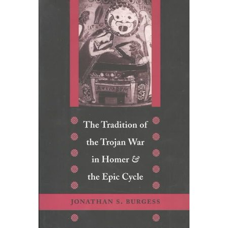 the speculations about the existence of the trojan war