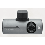 Cobra CDR 840 Professional-Grade Dash Cam with GPS (Certified Refurbished)