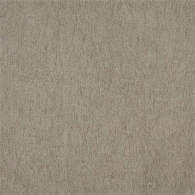 Designer Fabrics A865 54 in. Wide Grey, Solid Chenille Upholstery Fabric
