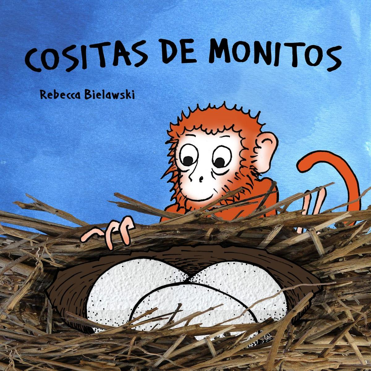 Cositas de Monitos - eBook