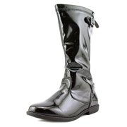 Kenneth Cole Reaction Heart Treat   Round Toe Synthetic  Mid Calf Boot