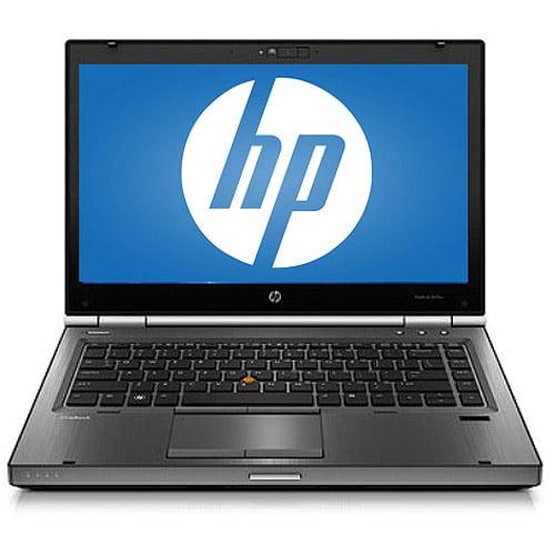 HP Commercial Specialty B8V41UT#ABA 8470w i5 3360M 14.0 500G 8G