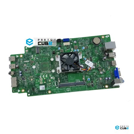 Dell Inspiron 3252 Desktop Motherboard with Intel N3050 1.60GHz CPU 9NY2R WVYMC (Dell Inspiron 6000 Motherboard)